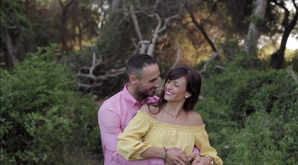 video boda Masia San Antonio de Poyo Valencia